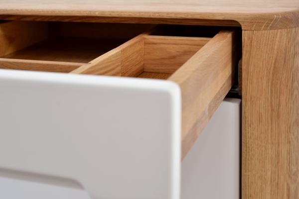 Dulap cu sertare pentru birou Ena [5]