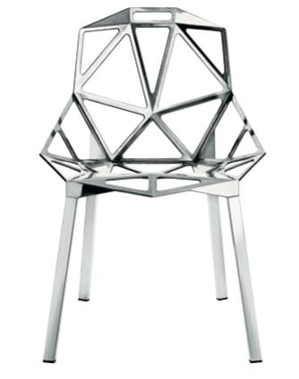 Scaun Stacking Chair One – Magis 2