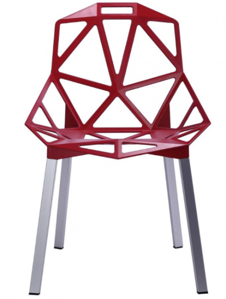 Scaun Stacking Chair One – Magis 1