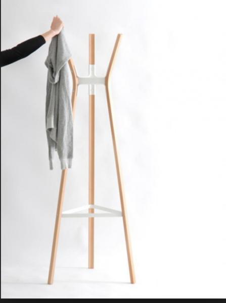 Steelwood Coat Stand – Magis 2