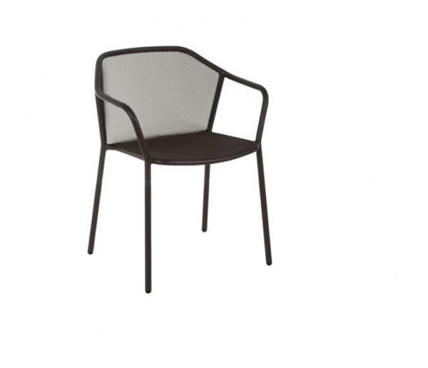 Darwin Armchair – Emu [0]