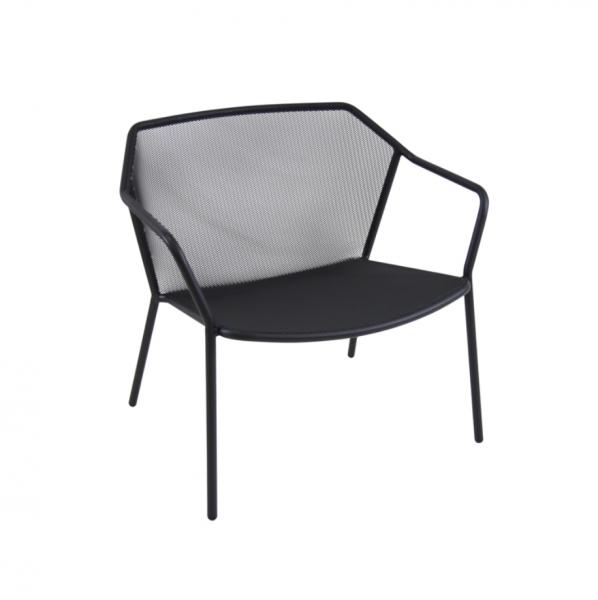 Darwin Lounge Chair – Emu [0]