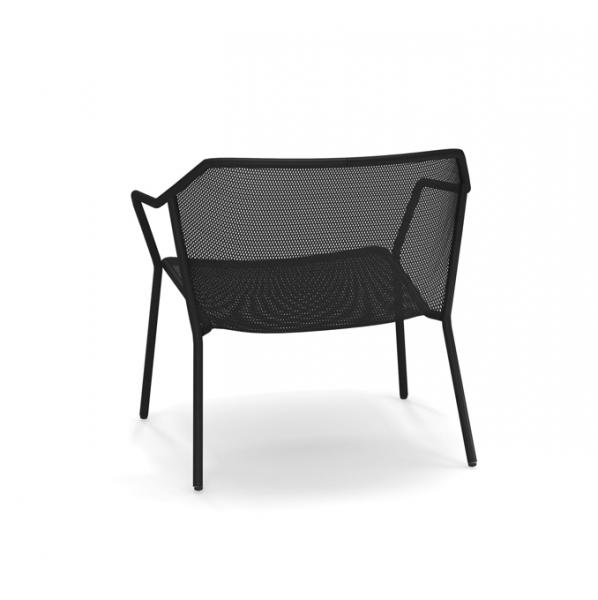 Darwin Lounge Chair – Emu [1]