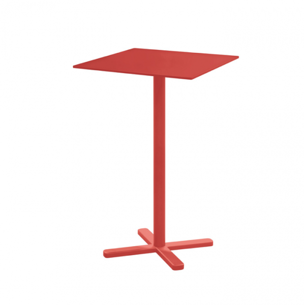 Darwin Square Collapsible counter Table – Emu 0