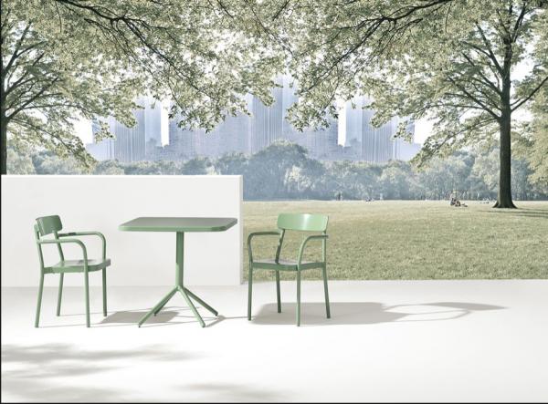 Grace Square Table 1