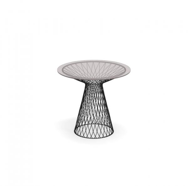 Heaven Round Table – Emu 2