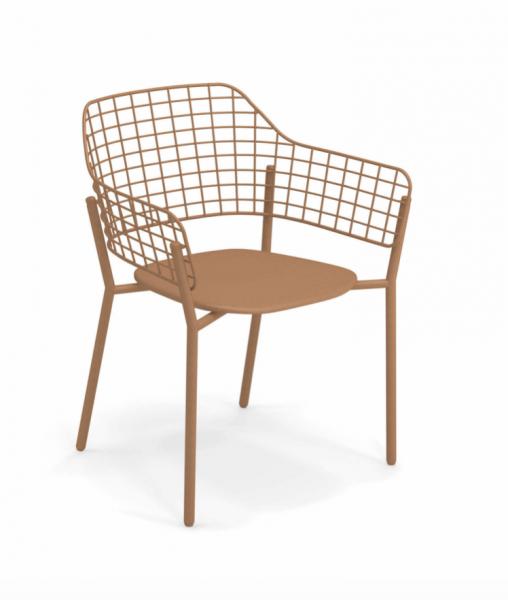 Lyze armchair - Emu [0]
