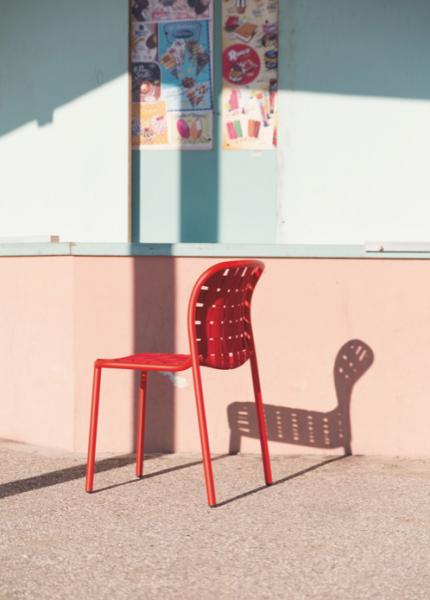 Yard Chair -Emu 6