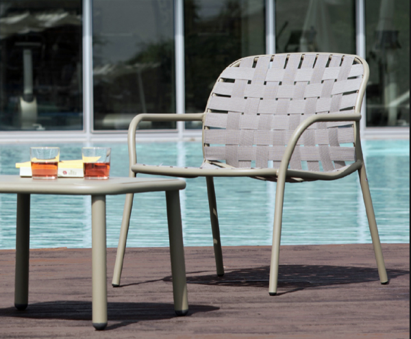 Yard Lounge Chair – Emu 6