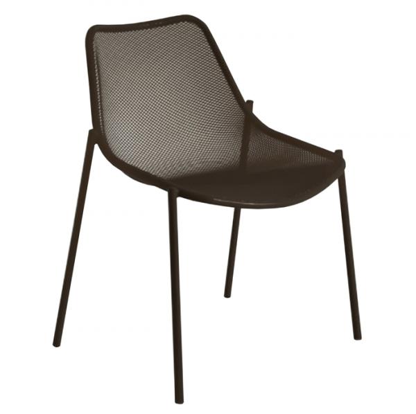 Round Chair – Emu 4