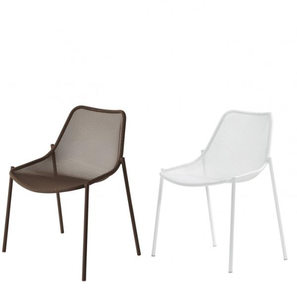 Round Chair – Emu 5