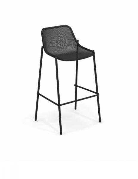 Round Barstool – Emu [4]