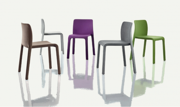 First (Dressed) Chair – Magis 2