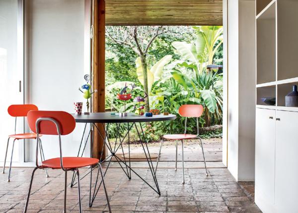 Mariolina Chair – Magis [1]