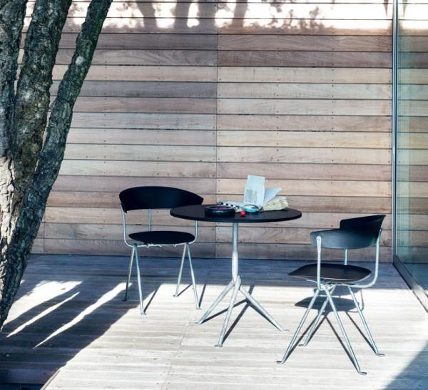 Officina Chair – Magis [2]