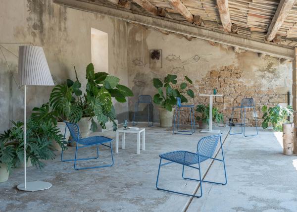 Riviera Garden Lounge Chair – Emu [13]