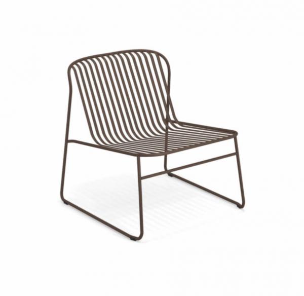 Riviera Garden Lounge Chair – Emu [14]