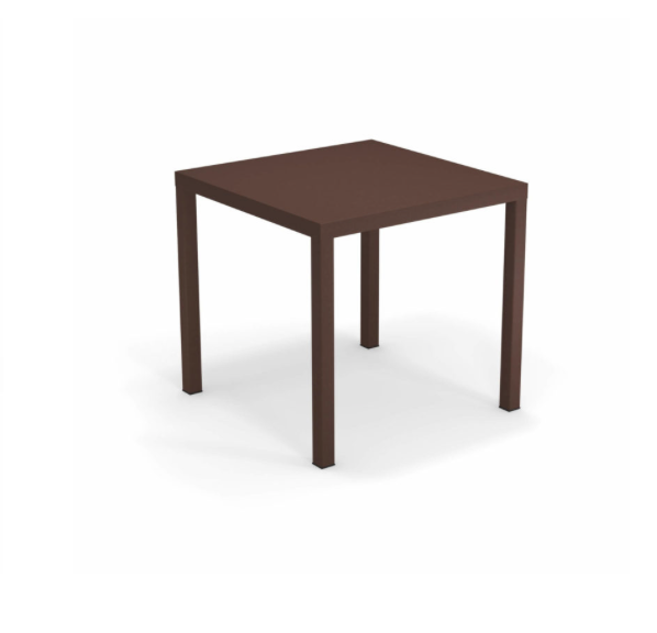 Nova Square Table 80×80 – Emu 20