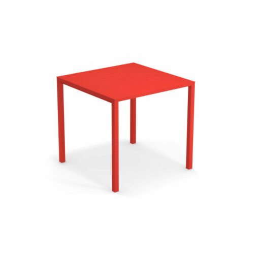 Urban Stackable square table – Emu 10