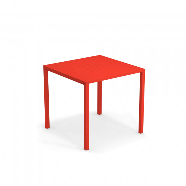 Urban Stackable square table – Emu 12