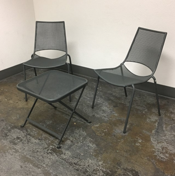 Ala Chair – Emu 2