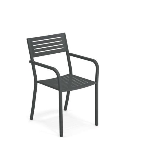 Segno Armchair – Emu [5]