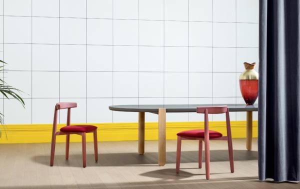 Scaun Claretta Bold - Miniforms 3