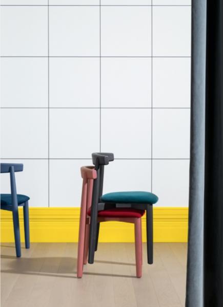 Scaun Claretta Bold - Miniforms 4