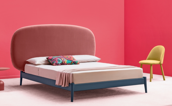 Shiko Magnum Bed – Miniforms 1