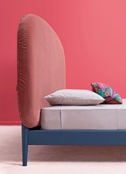 Shiko Magnum Bed – Miniforms 2