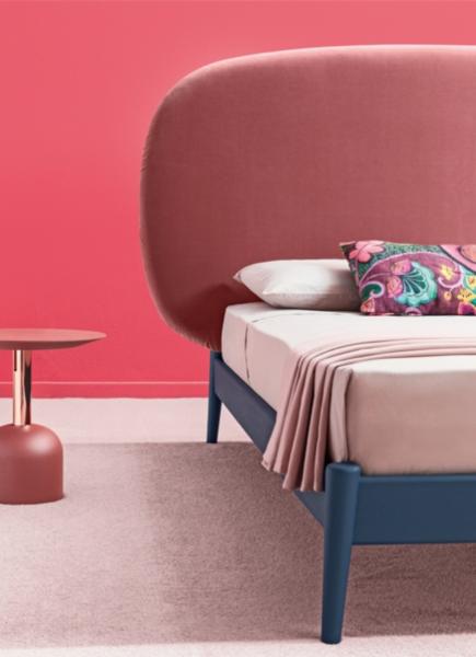 Shiko Magnum Bed – Miniforms 3