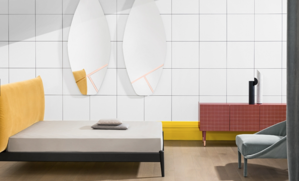 Shiko Wonder Bed – Miniforms [2]