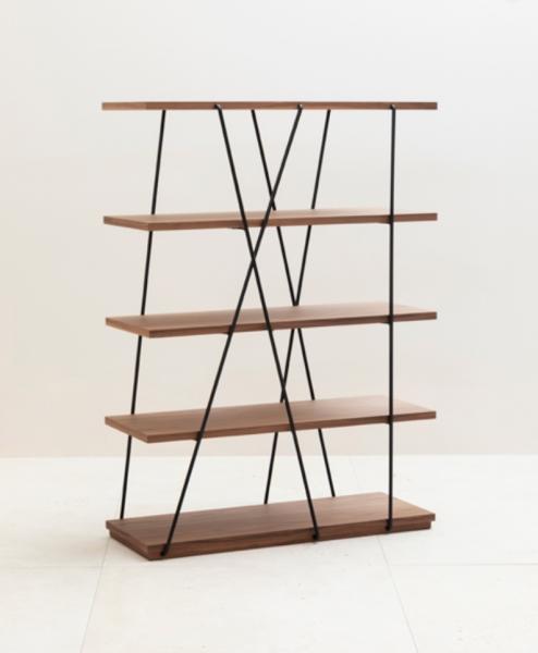 Biblioteca Matassa - Miniforms 0