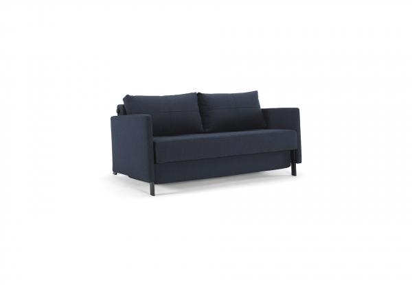 Canapea Cubed 160 cu brate [0]