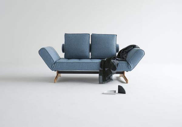 Canapea de zi Ghia Wood 5