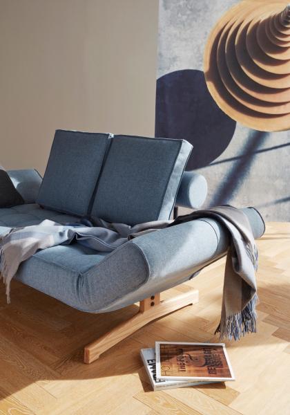Canapea de zi Ghia Wood 8