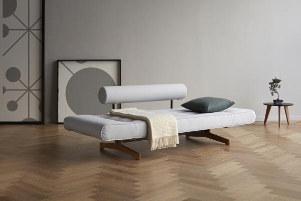 Canapea de zi Ghia Wood 15