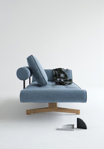 Canapea de zi Ghia Wood 2