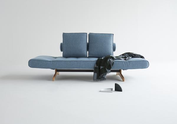 Canapea de zi Ghia Wood 3