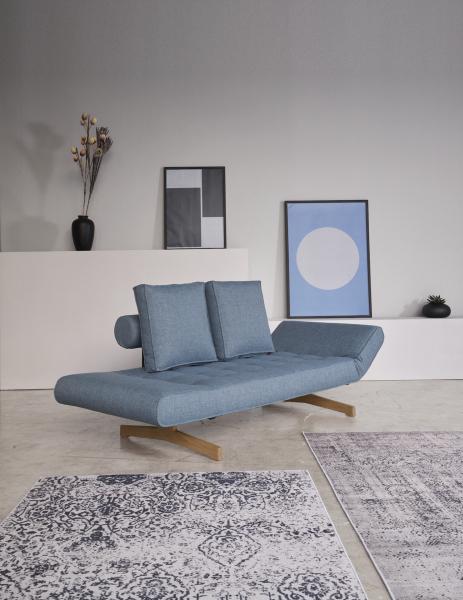 Canapea de zi Ghia Wood 12