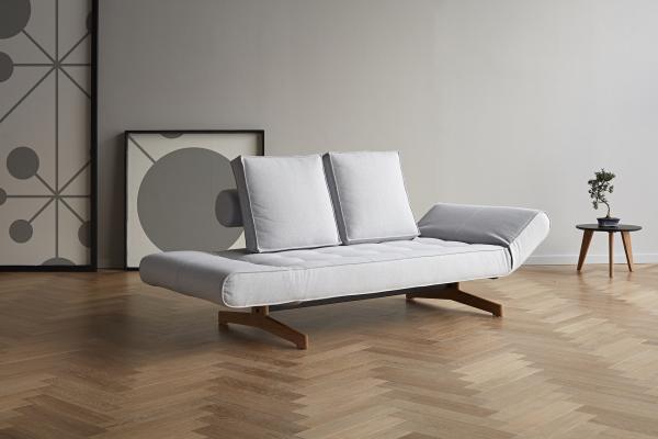 Canapea de zi Ghia Wood 14