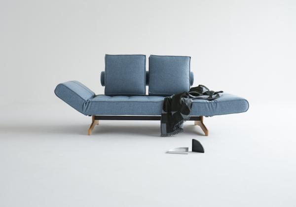 Canapea de zi Ghia Wood 4