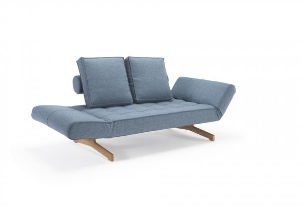 Canapea de zi Ghia Wood 0