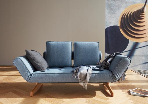 Canapea de zi Ghia Wood 9