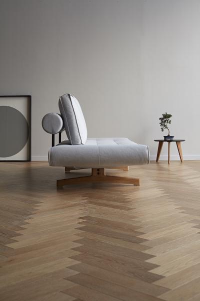 Canapea de zi Ghia Wood 13