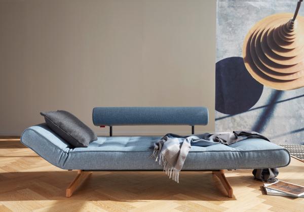 Canapea de zi Ghia Wood 10