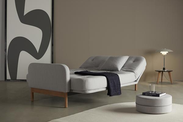 Canapea extensibila Ronia 18