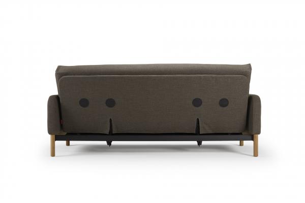 Canapea extensibila Ronia 2