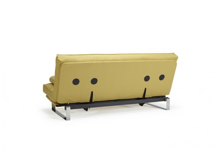 Canapea Minimum cu husa 18
