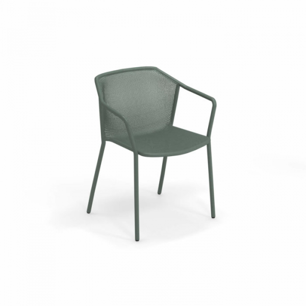 Darwin Armchair – Emu [10]